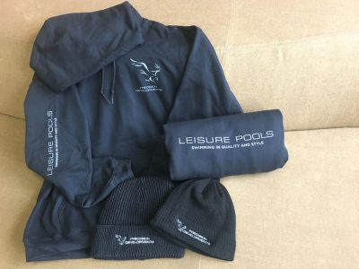 Leisure Pools Apparel