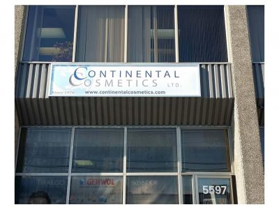 Photos - Continental Cosmetics 2
