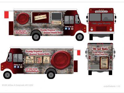 food truckv7