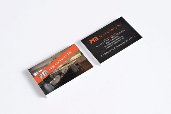 Business-Cards--PM-Fine-Cabinetry