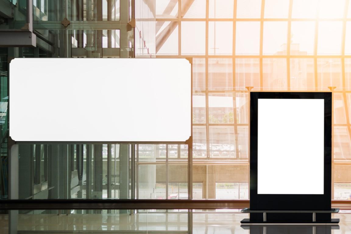 Digital Media Wall