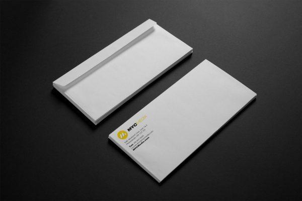 Envelopes-MYC