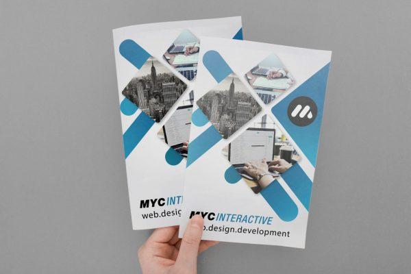 Flyers-Brochures-PostCards
